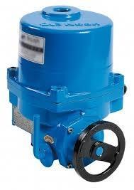 Actuatoare electrice NA06 - 60 Nm