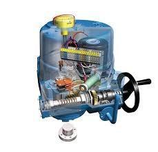 Actuatoare electrice NA15 - 150 Nm