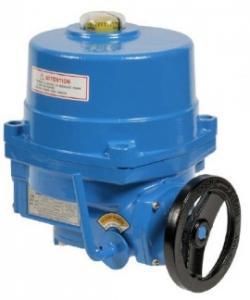 Actuatoare electrice NA100 - 1000 Nm