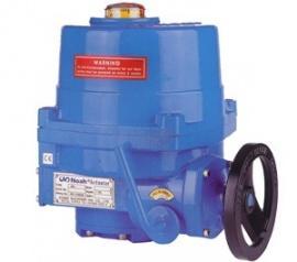 Actuatoare electrice NA200 - 2000 Nm