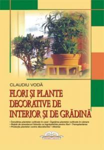 Flori de gradina si interior
