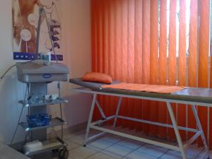 Dureri de spate implantare in uter