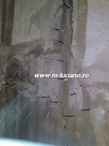 Bazine apa fibra sticla