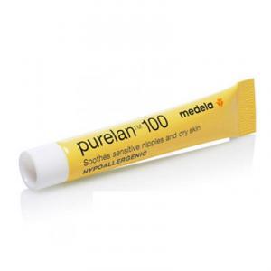 Medela PureLan 100 Unguent mamelon 7gr