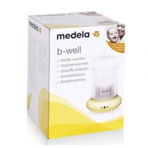 Medela B-well Incalzitor digital biberon