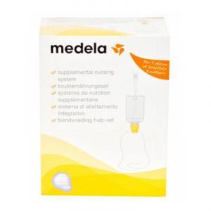 Medela SNS dispozitiv special de alaptare/hranire