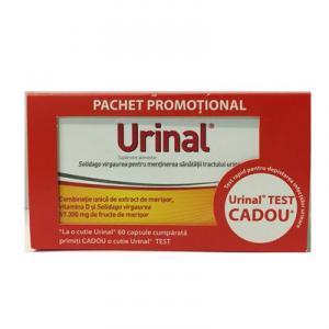 Walmark Urinal 60 cpr + Test cadou