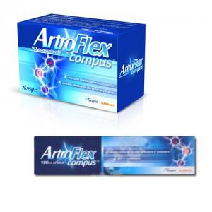 Artroflex Compus 90cpr+ crema 100ml