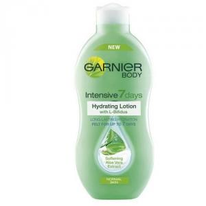 Garnier Body 7 days Lapte de corp cu aloe vera 250ml