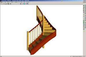 Proiectare scari