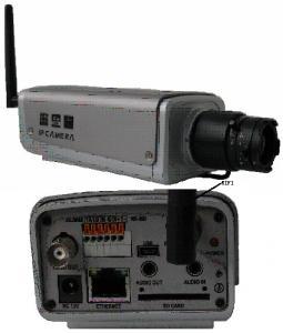 Sd card wireless