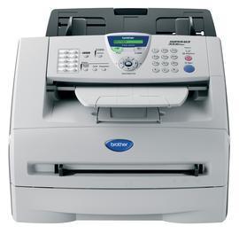 Fax hartie normala