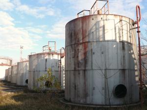 Combustibili centrale termice industriale