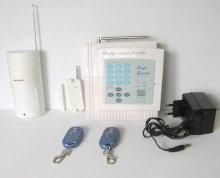 Alarma wireless