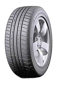 Anvelope Dunlop Sport fastresponse 205 / 50 R16 87 H