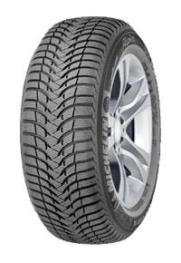 Anvelope Michelin Alpin a4 215 / 60 R16 95 H