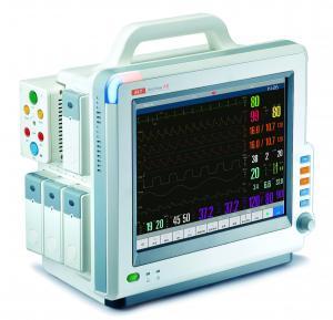 Monitor portabil pentru pacient