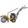 Masina de maturat Handy Sweep 700 TGE(pornire electrica) cu perie rotativa