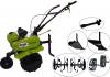Motosapa dkd ly 500 +pachet b05001012