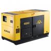 Generator insonorizat kipor kde30ss3