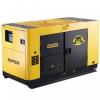 Generator insonorizat kipor kde75ss3