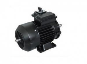 Motor de pompa