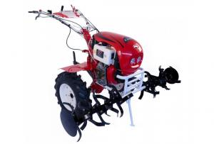 MOTOCULTOR PRO SERIES 1350-S 9CP DIESELPORNIRE ELECTRICA DIFERENTIAL
