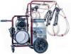 Mulgatoare vaci  milka 2 aluminiu cu motor pe benzina