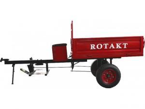 Rotakt Remorca ROTAKT 400 KG