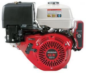Motor honda gx390