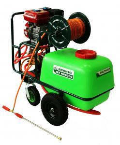 Atomizor pulverizator tip roaba Bronto NS6000