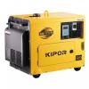 Generator insonorizat kipor kde6700ta