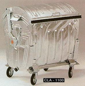 Container cald