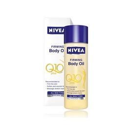NIVEA Q10 plus Ulei pentru fermitate