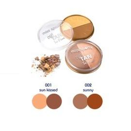 Pudra Ohh Tan So Fine Bronzer, Miss Sporty