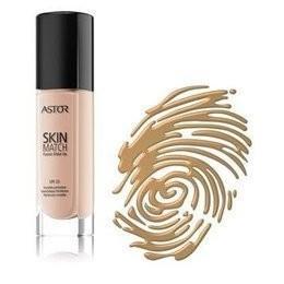 Astor Skin Match Fusion  Caramel 402 30ml