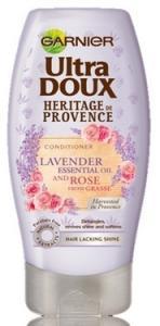 Balsam pentru par Garnier Ultra Doux