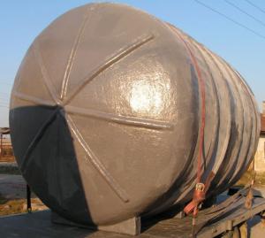 Rezervor apa fibra de sticla