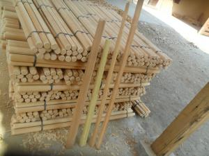 Cozi de lemn