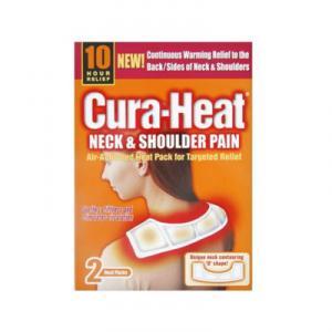 Korott Cura Heat Neck 2buc