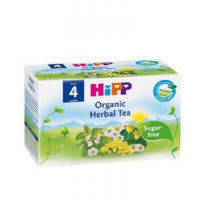 Hipp Ceai organic plante 30gr