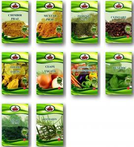 Exportatoare legume