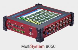 Aparat testare circuit hidraulic MS 8050