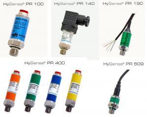 Senzor de presiune HySense PR