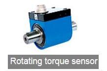 Senzor de torsiune HySense TQ 100