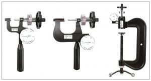 Durimetre analogice, portabile, model Rockwell Clamp RZ