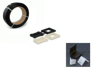 Banda polipropilena, cleme plastic, coltare - SET