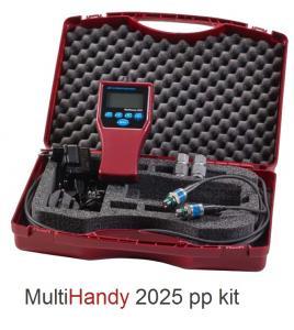 Trusa testare circuit hidraulic MH 2025