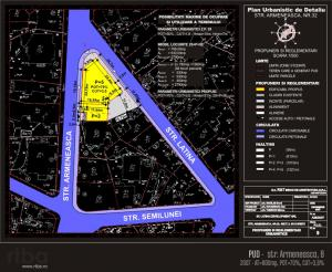 Planuri de urbanism