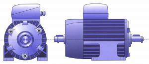 Motoare trifazice 3 kw